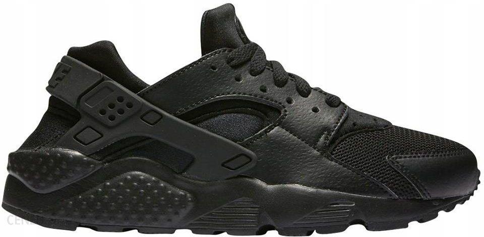 39 Buty Nike Huarache Run 654275 016 Czarne Air Ceny i opinie Ceneo.pl