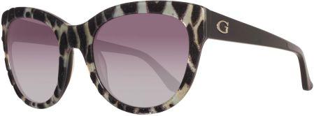 c2d4d051948b6 Guess damskie wielokolorowe okulary przeciwsłoneczne - Ceny i opinie ...