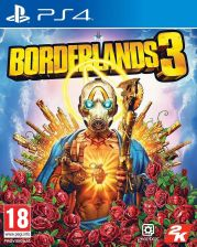 Borderlands 3 (Gra PS4)