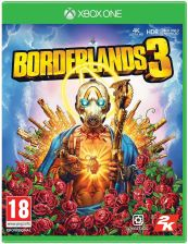 Borderlands 3 (Gra Xbox One)