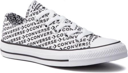 CONVERSE Converse Chuck Taylor All Star Hi Trampki Damskie 555976C