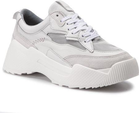 Nike air max 90 724824 100 białe damskie 37,5 40 Zdjęcie