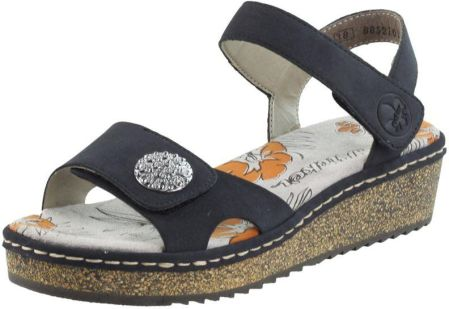 Czarne Sandały damskie Nik 07 0370 buty skóra R.38 Ceny i opinie Ceneo.pl