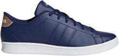 Damskie buty ADVANTAGE CLEAN QT F97212 ADIDAS