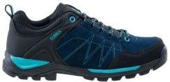 Damskie buty trekkingowe DEBAR WO'S 4761 BLKMIDNIGHT ELBRUS