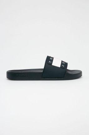3ff402e2ab9a1 Tommy Jeans - Klapki Flag Pool Slide answear