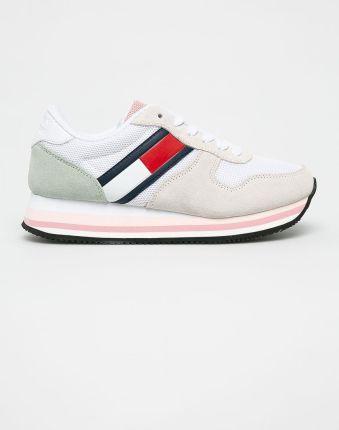 f8b83f63 Reebok Classic - Buty Princess Lthr 249,90zł. Tommy Jeans - Buty Retro  Tommy Jeans Sneaker answear