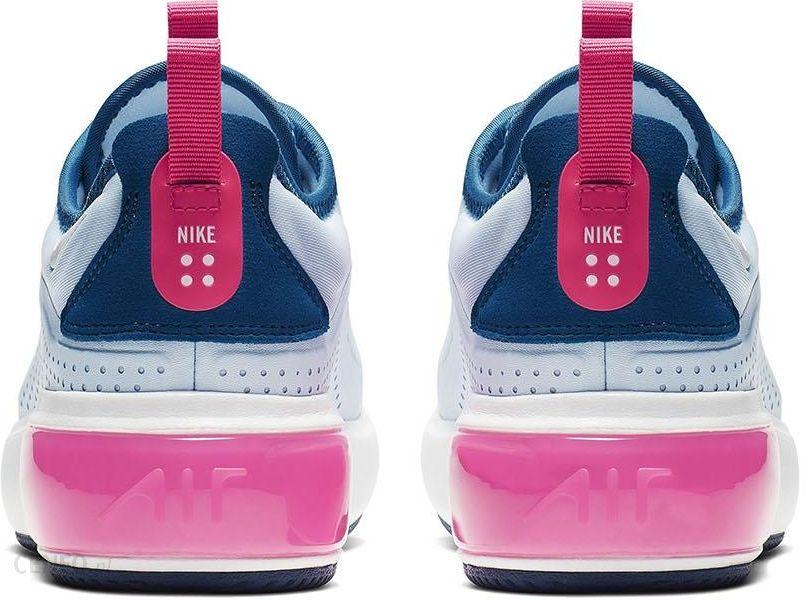 Nike Air Max Dia AQ4312 401 niebieski
