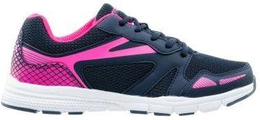 203a6c67 Damskie Adidasy Reebok Quickedge Run Różowo Czarne - Ceny i opinie ...