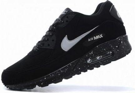 Trampki Nike Air Max 90 Oreo Buty Damskie Sportowe