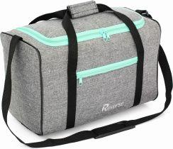 7262839dde8a9 Torba do samolotu RYANAIR 40x20x25 bagaż podręczny torba sportowa