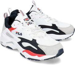 bc8e4300 Fila - Sneakersy Męskie - 1010685.01M