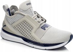 Buty sportowe puma unlimited hi ltd wns Nike Adidas zielone ??te bia?e sneakersy