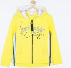 ab6a3ef08494f Bluza dla dziewczynki Coccodrillo - ALOHA ...