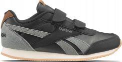 Reebok buty dziecięce Royal CL Jogger 2 2V CN4821