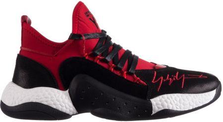 Buty sportowe męskie Nike Air Jordan B. FLY OREO (881444 009