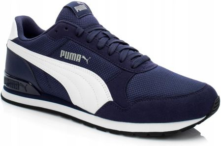 Buty Puma St Runner v2 Mesh [366811 03] r.44 Ceny i opinie Ceneo.pl