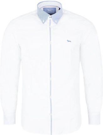 JOOP! PIERRE SLIM FIT Koszula biznesowa light blue Ceny i