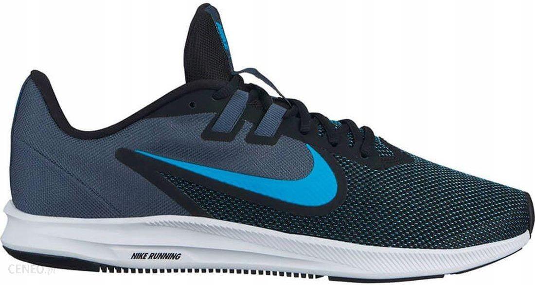 Buty Męskie Nike Downshifter 9 AQ7481 003 r. 44,5 Ceny i opinie Ceneo.pl