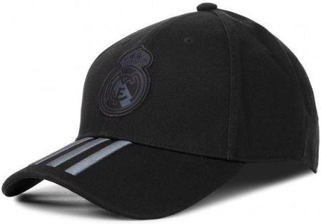 8ef7011e0feab ... TOMMY HILFIGER - Mascot Cap AU0AU00308 901. Czapka z daszkiem Real  Madrid C40 Adidas (black bold onix)