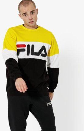 niesamowity wybór styl mody autoryzowana strona FILA BLUZA DAVID TAPE HOODIE - Ceny i opinie - Ceneo.pl