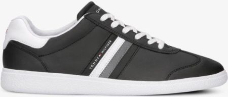f0b6f8dbd Sneakersy TOMMY HILFIGER - Oliver 12C FM56817911 Black 990 - Ceny i ...