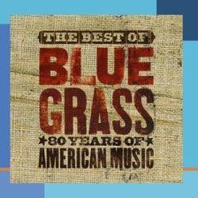 The Best Of Can't You Hear Me Callin': Bluegrass - 80 Years Of American Music (Various Artists) (CD)