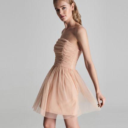 edc239e875 Sklep Sinsay - Sukienki wiosna 2019 - Ceneo.pl