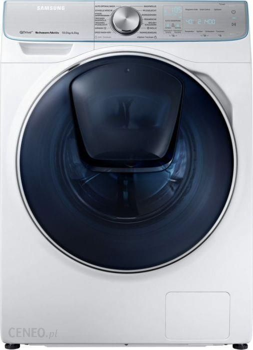 Pralko-suszarka Samsung QuickDrive WD10N84INOA