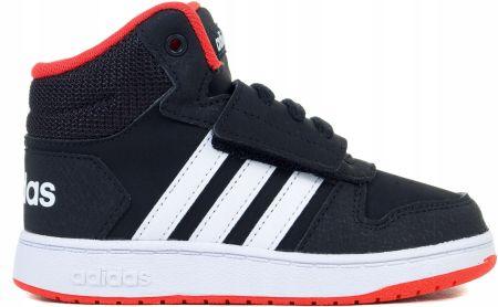 8f4e6cc63961c Buty dziecięce Adidas Neo Basketball AW5094 R. 33 - Ceny i opinie ...
