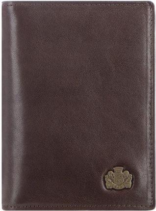 65f146ba12d5c Czarny damski portfel skórzany Peterson PL 447-2-2-1 - Ceny i opinie ...