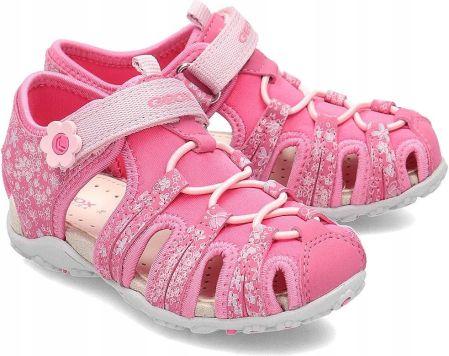 bcfc464e Sandały dziecięce Kornecki 03712 j.róż/s 20 różowy - Ceny i opinie ...