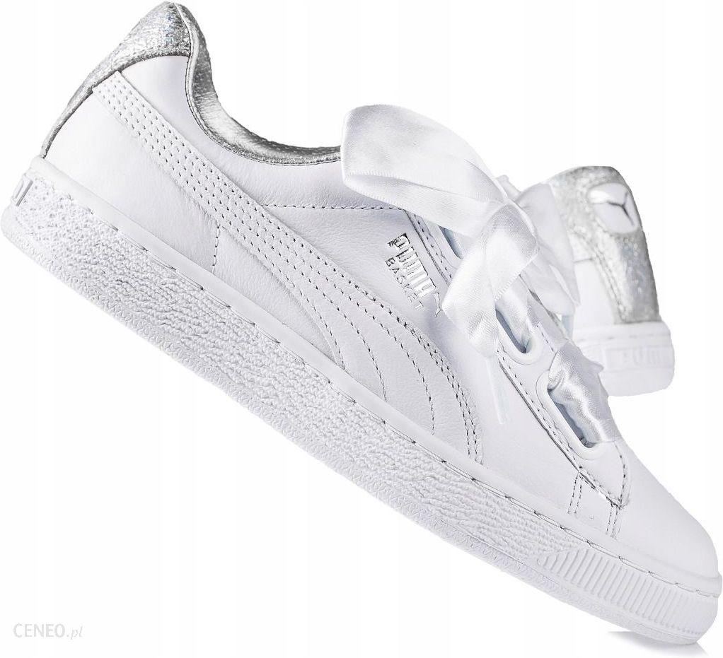 Femme Chaussures Puma Crush Basket Heart Diamond QxWdBorCe