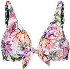 1df8f9878255c6 Triumph Góra od bikini Delicate Flowers - różowy/we wzory cellbes