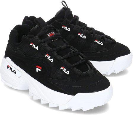 24c4200490baa Tommy Hilfiger czarne trampki Tommy Stud City Sneaker Black - 41 ...