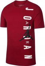 M Koszulka Męska Nike Jordan BV0086 687 Czerwona Ceny i opinie Ceneo.pl