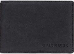 e8be3dea241c3 Portfel QUIKSILVER - Slim Vintageiii Black (KVJ0) - Ceny i opinie ...