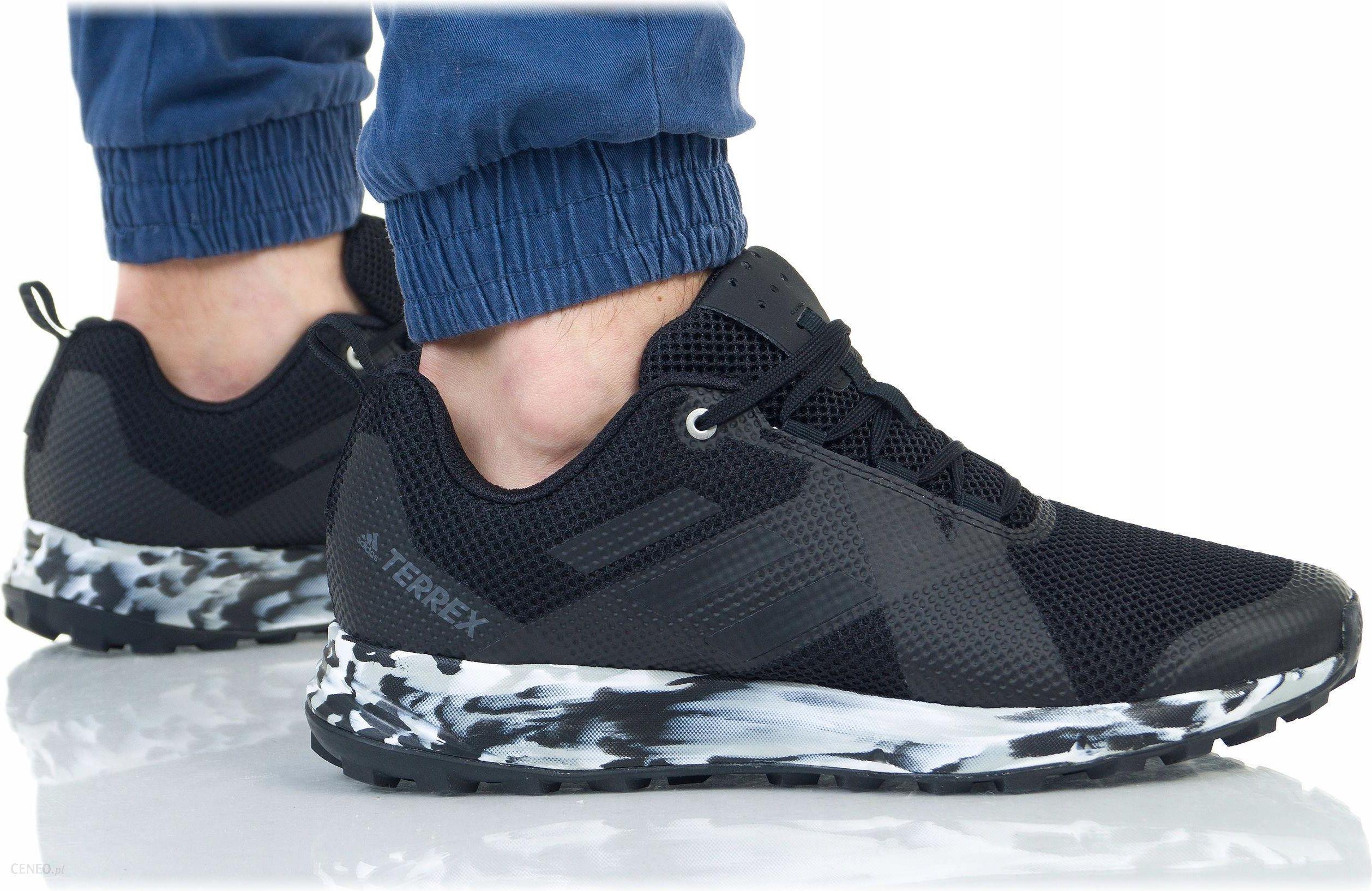 Buty Adidas Męskie Terrex Two BC0496 Czarne Ceny i opinie Ceneo.pl
