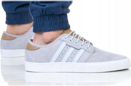 f570dc65586 Buty Adidas Stan Smith Męskie B41477 Białe - Ceny i opinie - Ceneo.pl