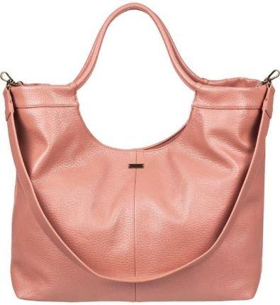 510fcfcdb9955 Torebki skórzane Shopper bagi Lakierowane Srebrna (kolory) - Ceny i ...
