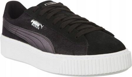 Puma Suede Platform Wn 40 _35,5_ Damskie Sneakersy Ceny i
