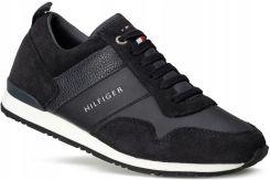 b0894a21554b0 Produkt z Outletu: Sportowe buty dziecięce adidasy Tommy Hilfiger - zdjęcie  1