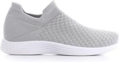 Białe Buty Sportowe Misperceive