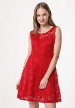 f9fbd77db9 Czerwone Sukienki - oferty 2019 - Ceneo.pl