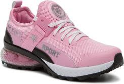 014f1310 Sneakersy PLEIN SPORT - Runner Tiger P19S WSC1294 STE003N Rose Pink 03  eobuwie