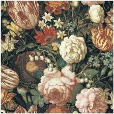 6e887c7b90d64d Tapeta Winylowa Kwiaty Róże Tapety Na Ścianę