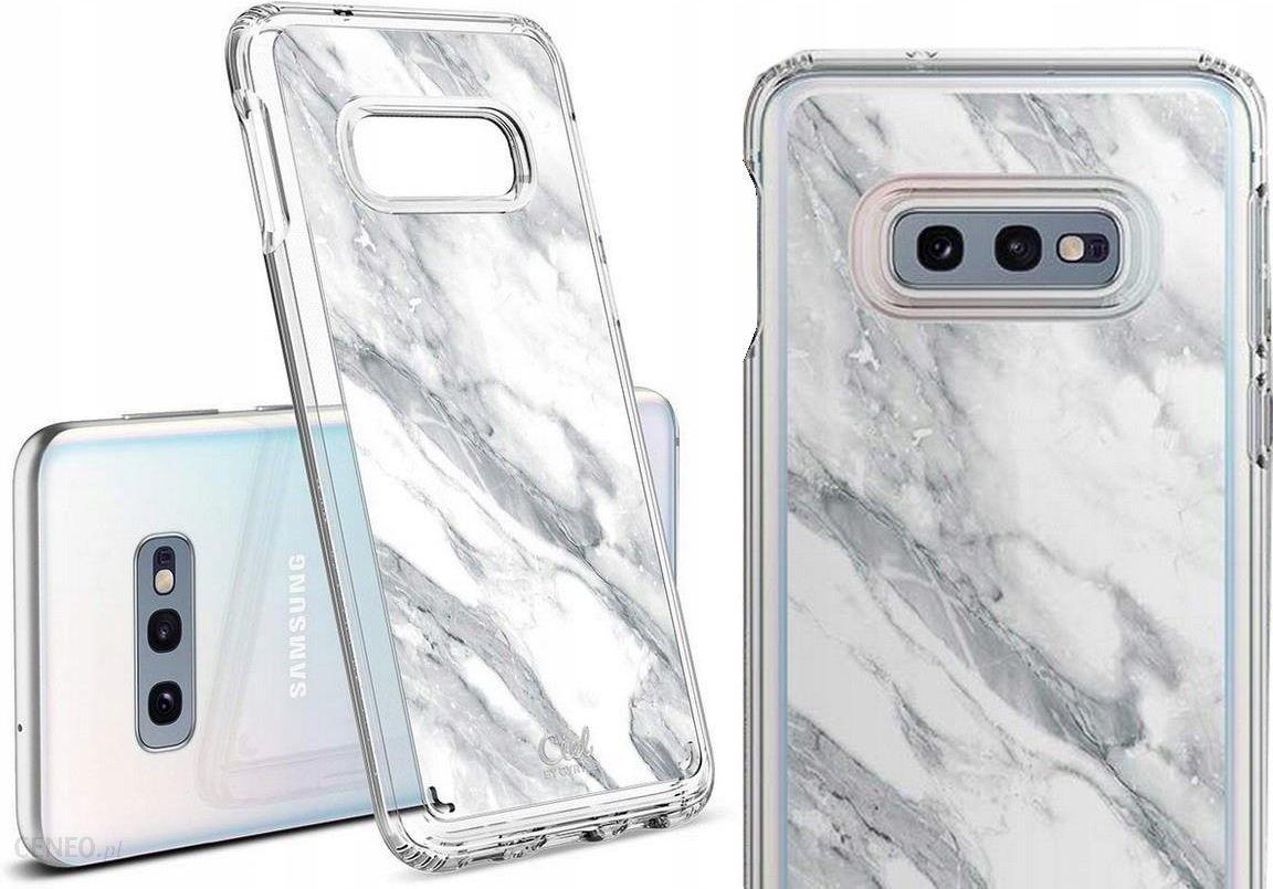 separation shoes adb61 fdafa Spigen Ciel Etui Obudowa Case Marble - Galaxy S10E - Etui na telefon, ceny  i opinie - Ceneo.pl