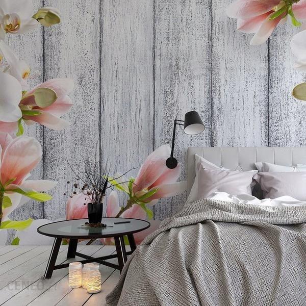 6e1c910294085a Fototapeta Delikatne Kwiaty Fdb516-M 110X255 Cm - Opinie i ceny na ...