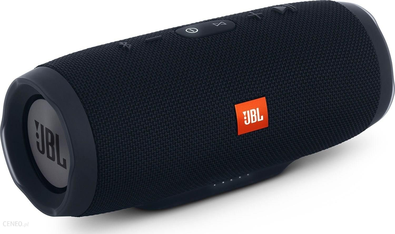 JBL Charge 3 Special Edition juoda