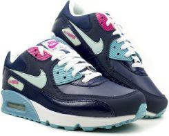 Nike air max damskie różowe Moda damska Ceneo.pl